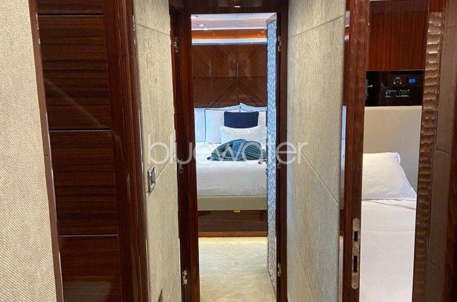 M/Y Aqua Life Yacht #21