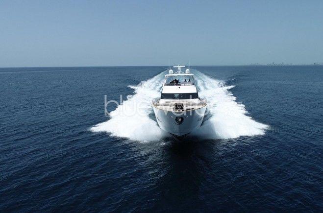 M/Y Elite Yacht #2
