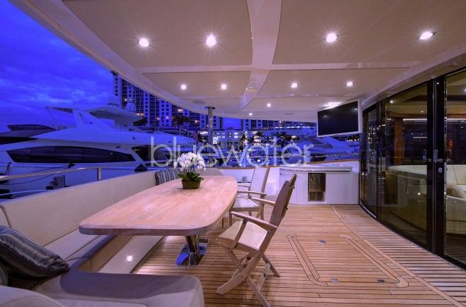 M/Y Elite Yacht #27