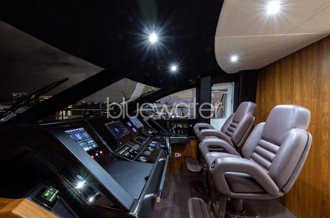 M/Y Elite Yacht #30
