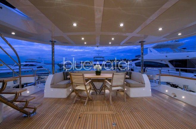 M/Y Elite Yacht #24