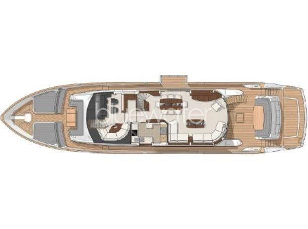 M/Y Elite Yacht #44