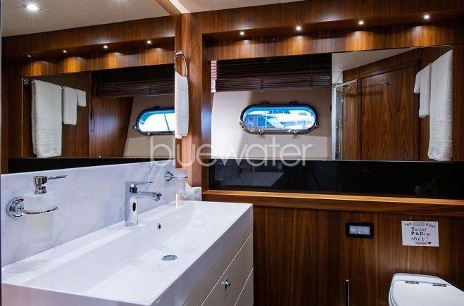 M/Y Elite Yacht #16