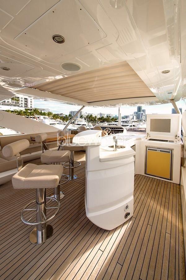 M/Y Elite Yacht #23