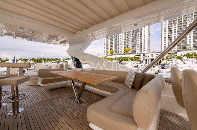 M/Y Elite Yacht #26