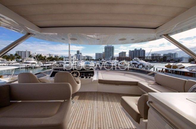 M/Y Elite Yacht #29