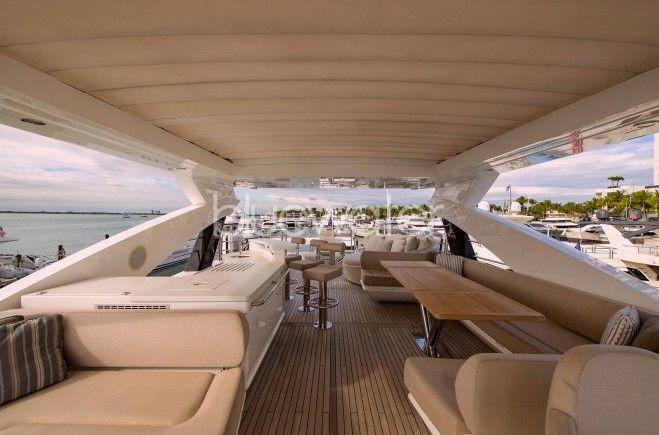 M/Y Elite Yacht #25