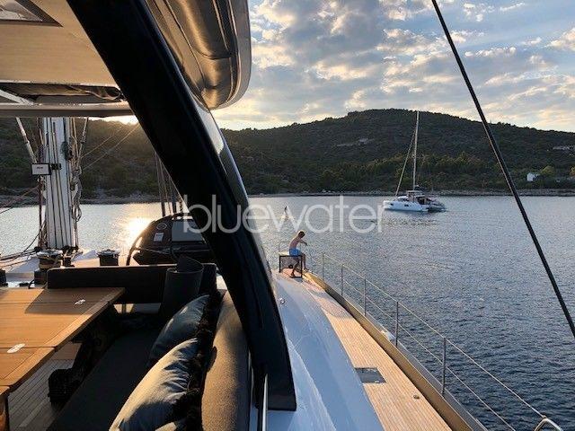 S/Y LA GATTA Yacht #35