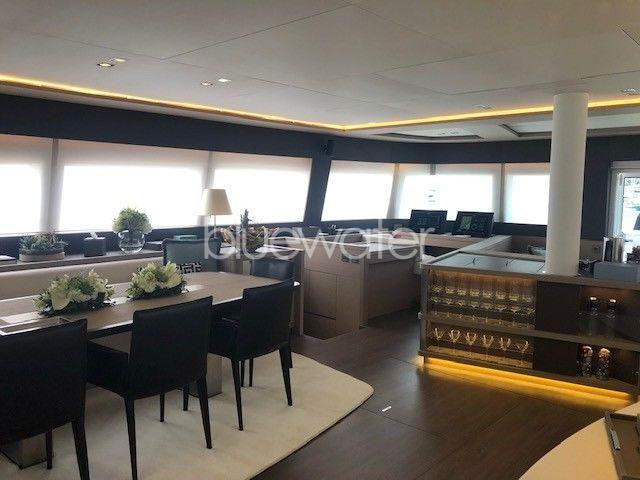 S/Y LA GATTA Yacht #20
