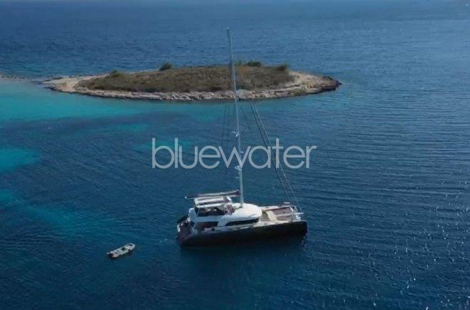 S/Y LA GATTA Yacht #4