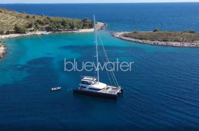 S/Y LA GATTA Yacht #5