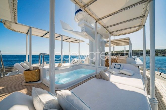 M/Y Oceana Yacht #34