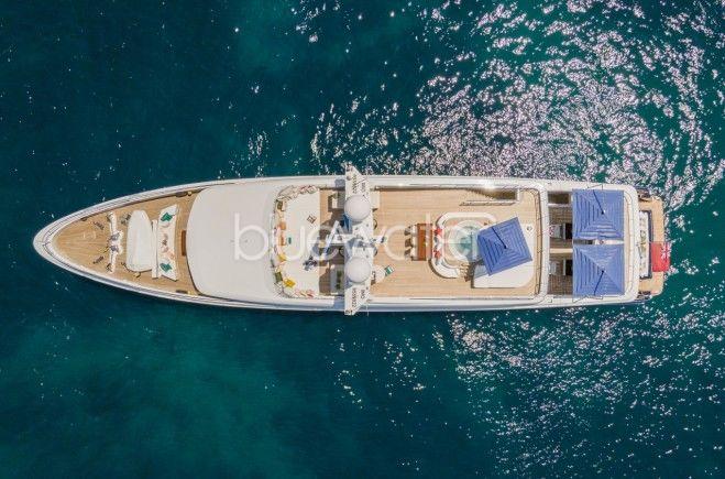 M/Y Clicia Yacht #4
