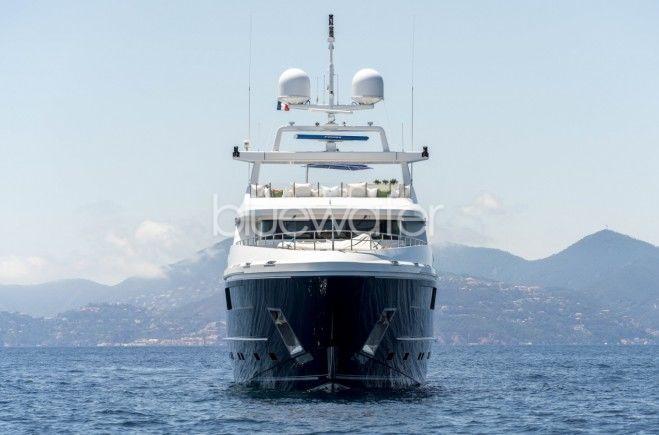 M/Y Clicia Yacht #2