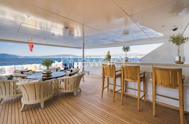 M/Y Clicia Yacht #14