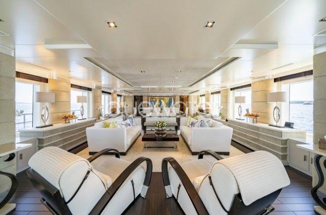 M/Y Clicia Yacht #6