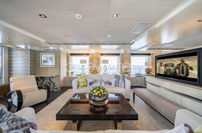 M/Y Clicia Yacht #7