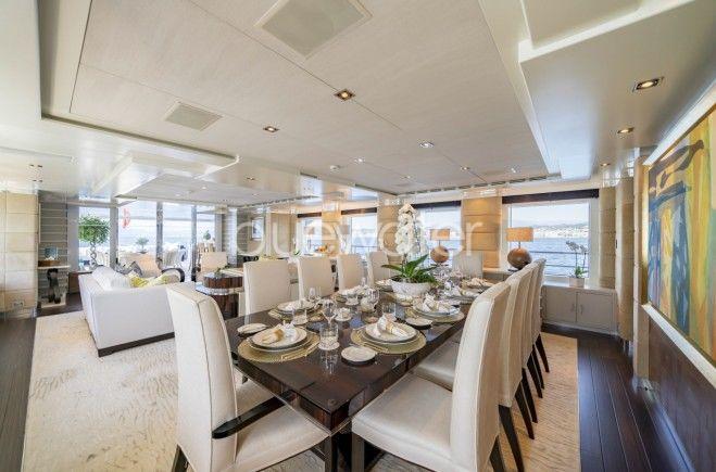 M/Y Clicia Yacht #9