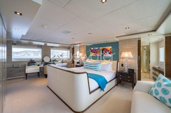 M/Y Clicia Yacht #16