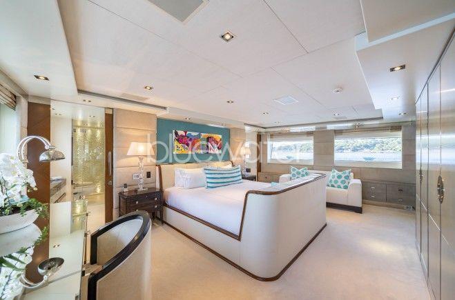 M/Y Clicia Yacht #15