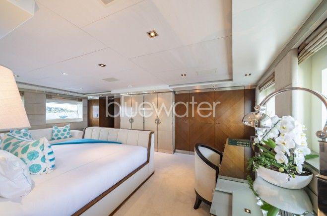M/Y Clicia Yacht #17