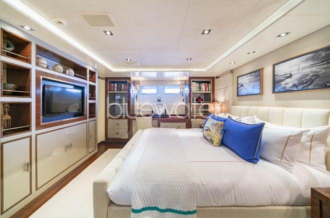 M/Y Clicia Yacht #20
