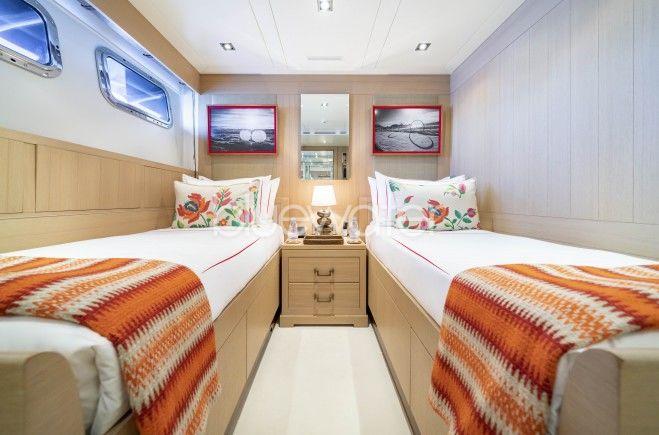 M/Y Clicia Yacht #22