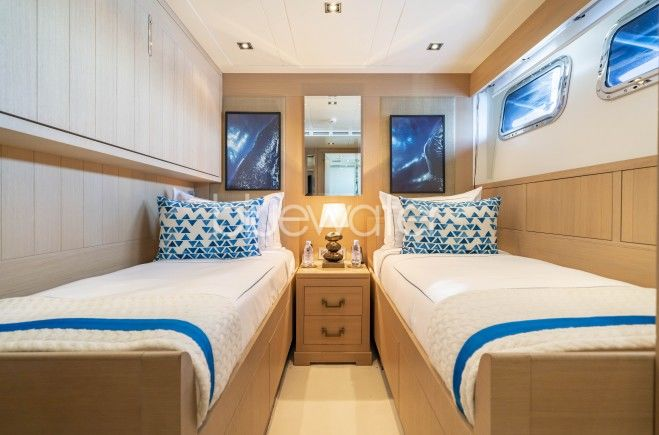 M/Y Clicia Yacht #24