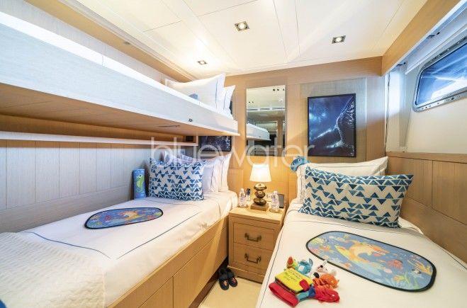 M/Y Clicia Yacht #25