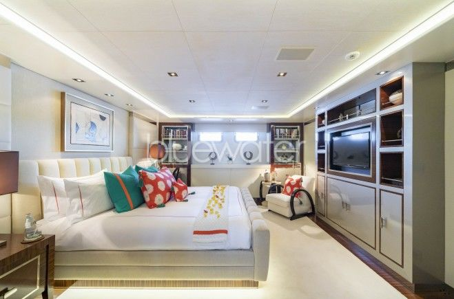 M/Y Clicia Yacht #26