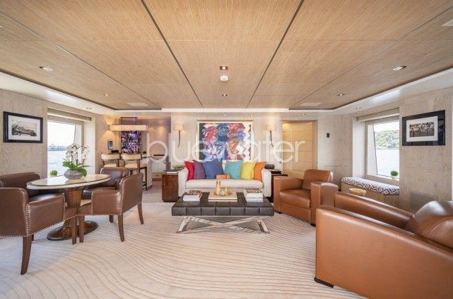 M/Y Clicia Yacht #30