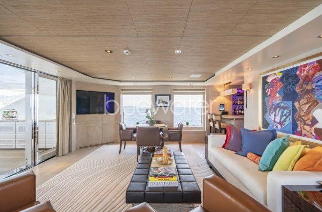 M/Y Clicia Yacht #29