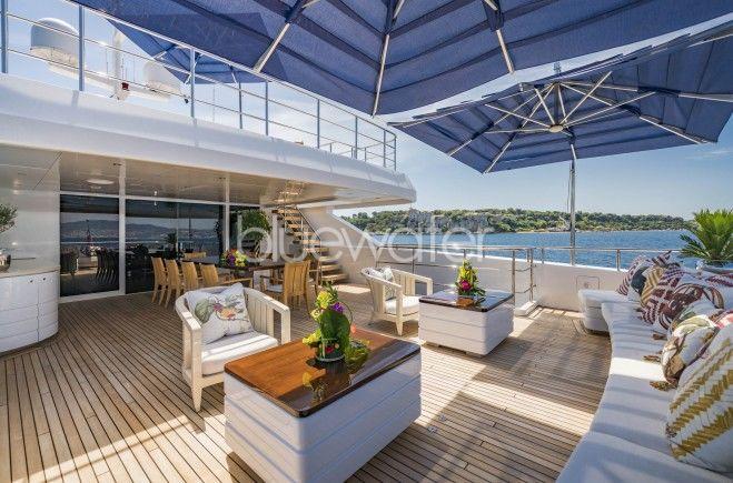 M/Y Clicia Yacht #32