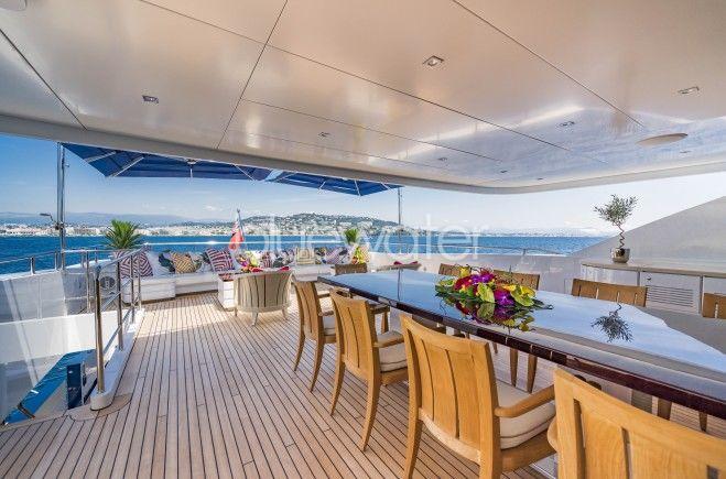 M/Y Clicia Yacht #33