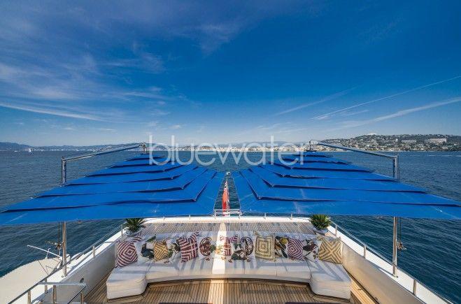 M/Y Clicia Yacht #34