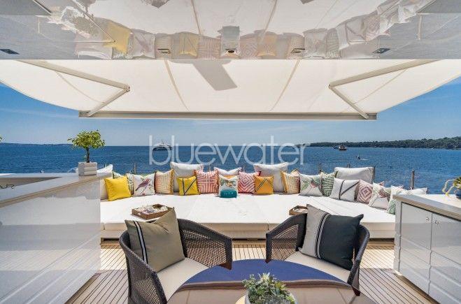 M/Y Clicia Yacht #38