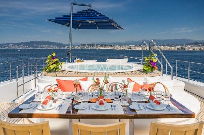 M/Y Clicia Yacht #41