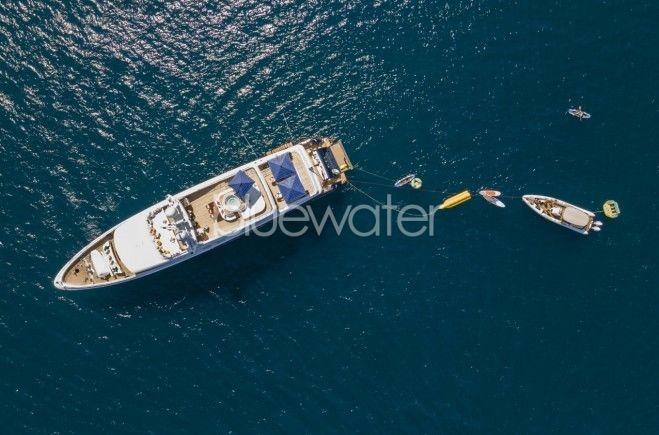 M/Y Clicia Yacht #43