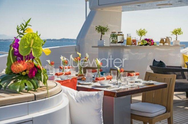 M/Y Clicia Yacht #42