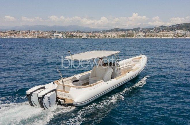 M/Y Clicia Yacht #44