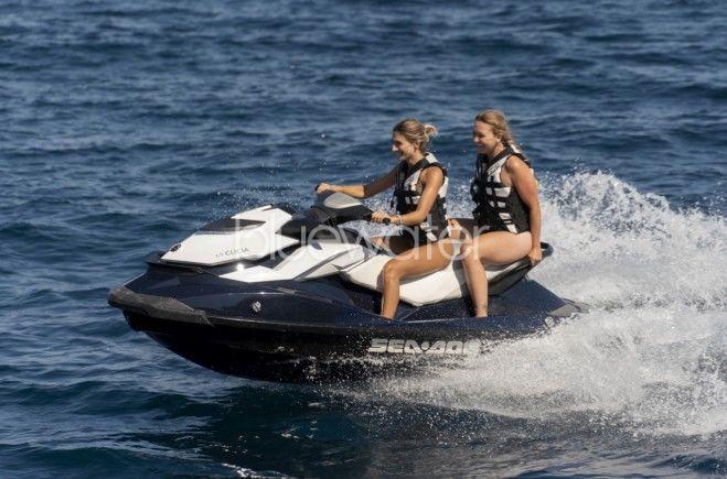 M/Y Clicia Yacht #45