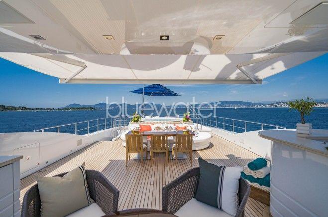 M/Y Clicia Yacht #51