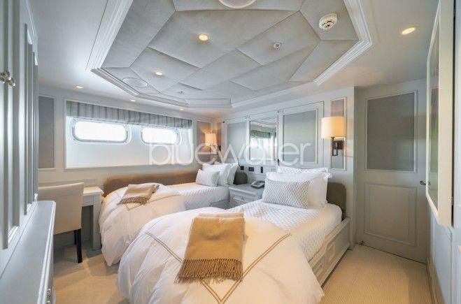 M/Y Mosaique Yacht #24