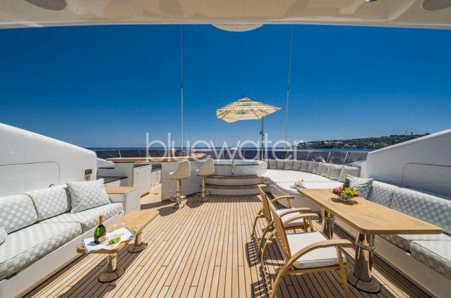 M/Y Mosaique Yacht #32