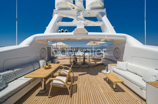 M/Y Mosaique Yacht #33