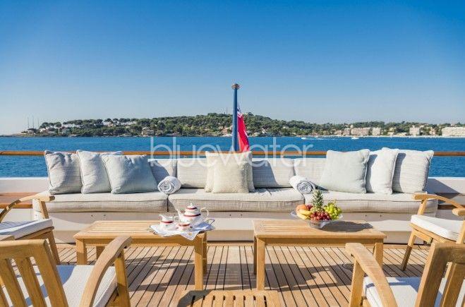 M/Y Mosaique Yacht #30