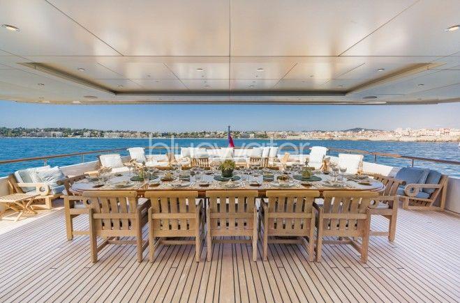 M/Y Mosaique Yacht #28