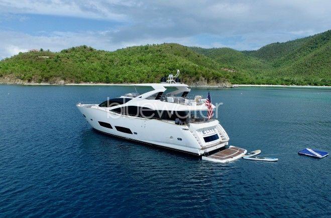 M/Y Elite Yacht #4