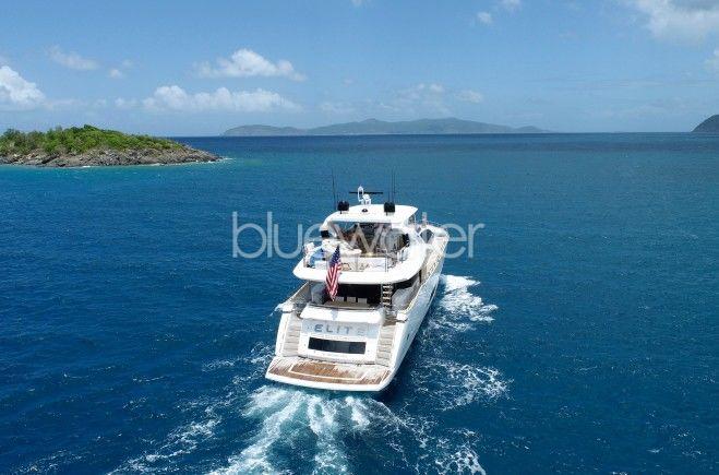 M/Y Elite Yacht #6