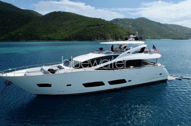 M/Y Elite Yacht #3